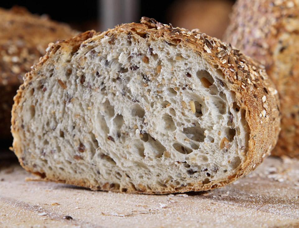 Biologische broodproducten - Broodcompany